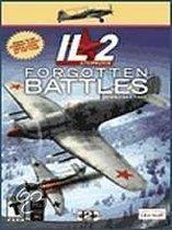 Il2 Sturmovik: Forgotten Battles - Windows