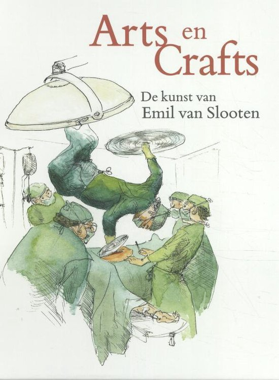 Art en Crafts - Emil van Slooten |