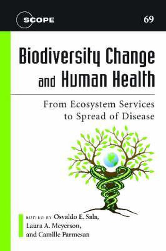 Biodiversity Change and Human Health