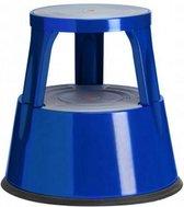 Opstapkruk TWINCO Steel (Blauw)