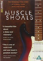 Documentary - Muscle Shoals