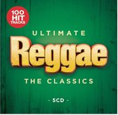 Ultimate Reggae - The Classics
