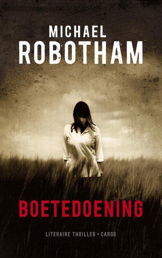 Boetedoening - Michael Robotham |