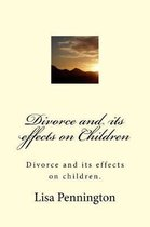 Divorce and its effects on Children