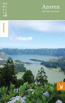 Dominicus Regiogids - Azoren
