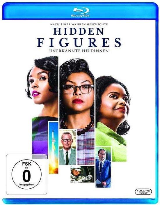 Schroeder, A: Hidden Figures - Unerkannte Heldinnen