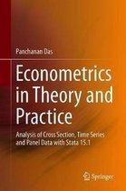 Econometrics in Theory and Practice