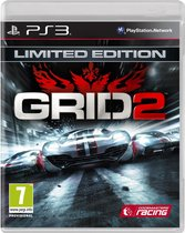 Grid 2 - Limited Edition