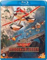 Planes 2: Redden en Blussen (Blu-ray)
