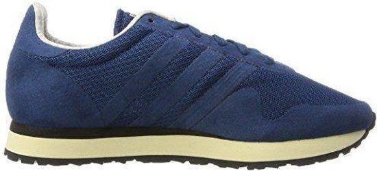 bol.com | Adidas Sneakers Haven Heren Blauw Maat 43 1/3
