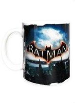 Dc Comics Keramieken Mok Batman The Arkham Knight 320 ml