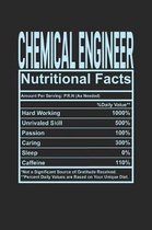 Chemical Engineer Nutritional Facts