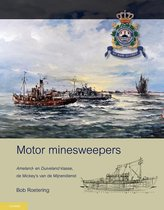 Militaire Historie - Motor minesweepers