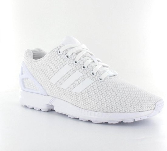 adidas zx flux dames wit