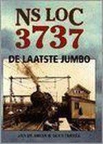 Ns-lok 3737 - de laatste jumbo (gebonden)