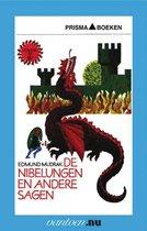 Boek cover De nibelungen en andere sagen van Edmund Mudrak (Paperback)