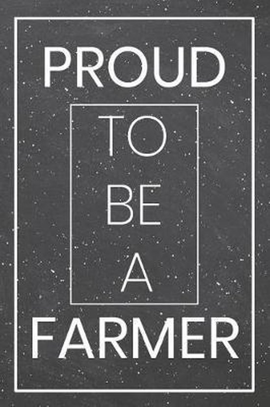 Proud to be a farmer   Etsy