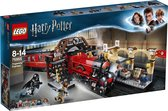 LEGO Harry Potter De Zweinstein Express - 75955