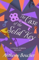 The Case of the Solid Key