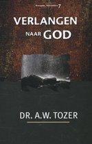 Novapres klassiekers 7 -   Verlangen naar God