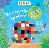 Elmer  -   Verstoppertje spelen!