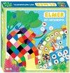Afbeelding van het spelletje Elmer - Het Natuurspel