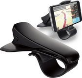 XR7 Universele mobiele telefoon houder - Zwart - Auto - GSM - Dashboard - Autohouder