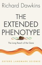 The Extended Phenotype