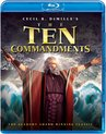 The Ten Commandents (Blu-ray)