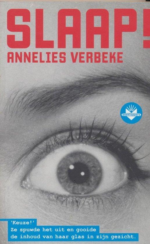Slaap! - Annelies Verbeke |