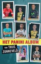 Afbeelding van Het Panini album