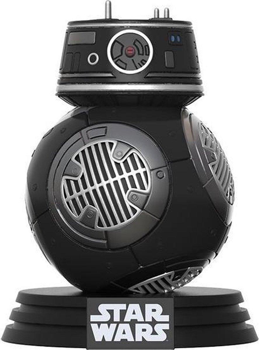Funko Pop! Star Wars Episode 8 BB9E - Funko