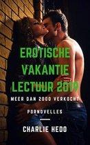 Erotische Vakantielectuur 2019