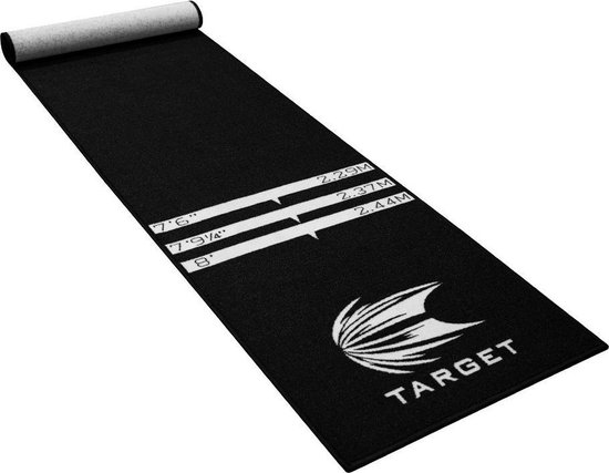 Carpet Dartmat Target 305x60 cm