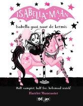 Isabella Maan  -   Isabella gaat naar de kermis
