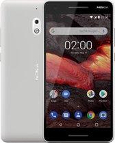 Nokia 2.1 - 8GB - Dual Sim - Grijs/Zilver