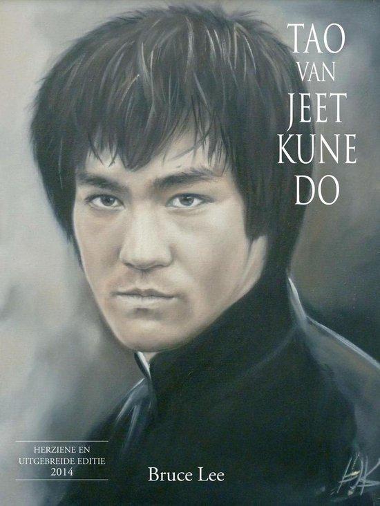 Boek cover Tao van Jeet Kune Do van Bruce Lee (Paperback)