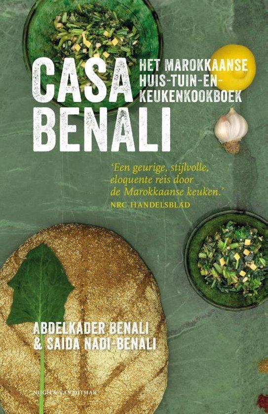 Casa Benali - Abdelkader Benali  