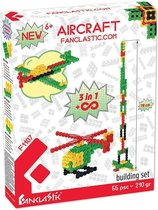 Amewi Fanclastic Set Aircraft 3-in-1