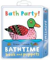Bath Time Gift Set