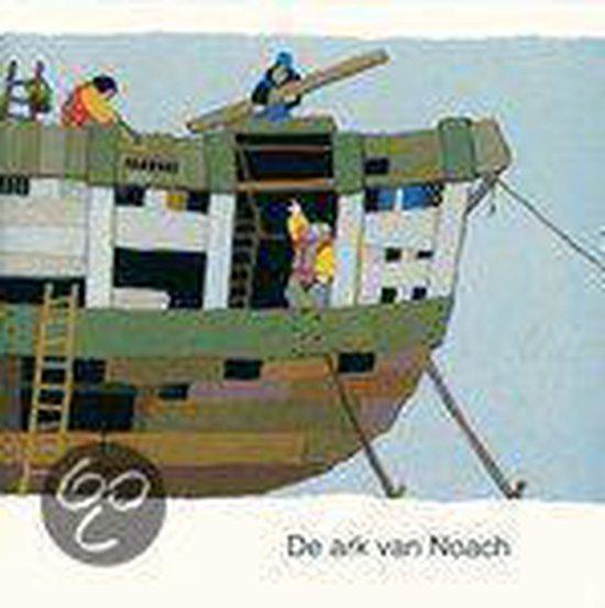 Miniboekje ark van noach - Diverse auteurs |