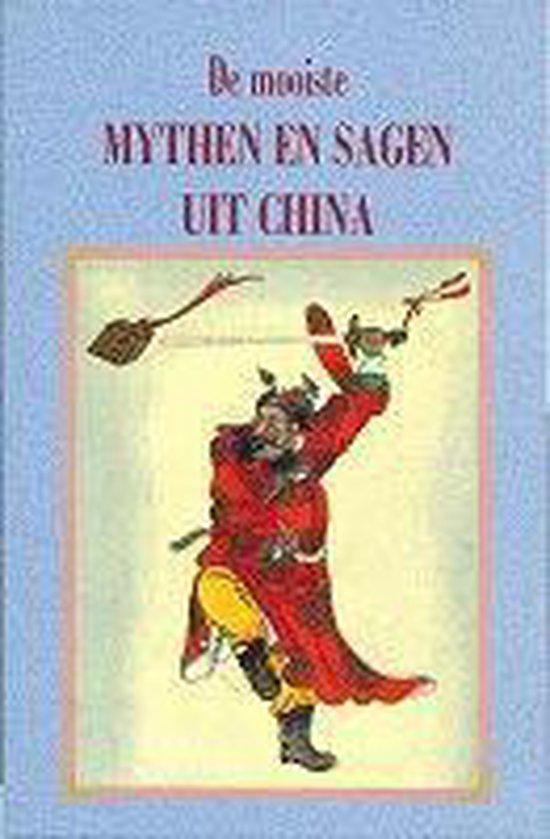 De mooiste mythen en sagen uit China - none | Fthsonline.com
