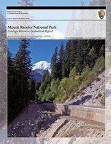 Mount Rainier National Park Geologic Resource Evaluation Report