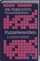 Dr Verschuyl 1000000 Puzzelwoorden