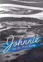 Omslag Johnnie van die Wes-Kaap