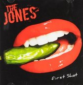 Jones The - First Shot