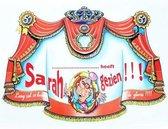 Kroonschild Sarah