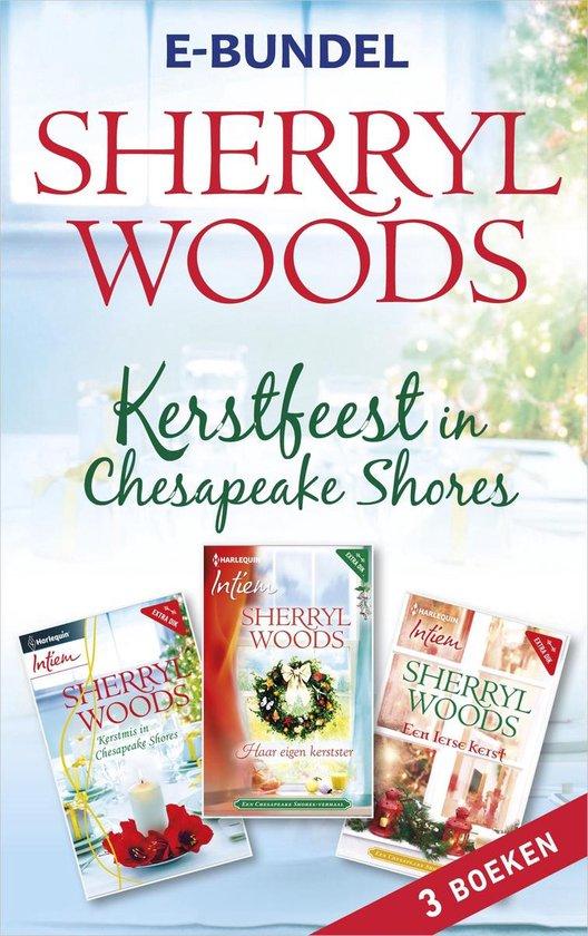 Kerstfeest in Chesapeake Shores, 3-in-1 - Sherryl Woods |