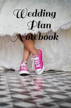 Wedding Plan Notebook
