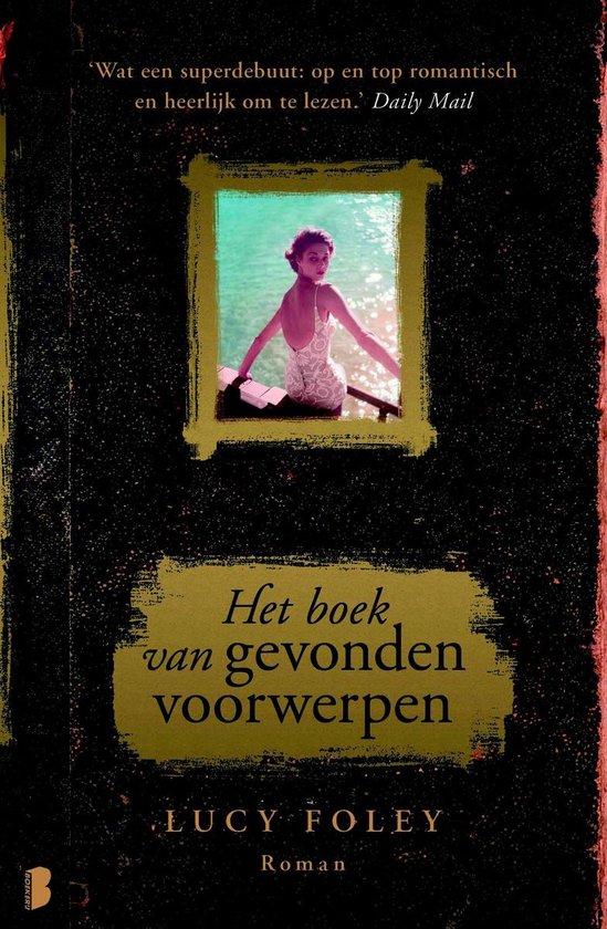 Het boek van gevonden voorwerpen - Lucy Foley pdf epub